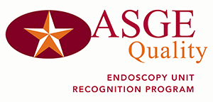 ASGE-endoscopy unit recognition program - web