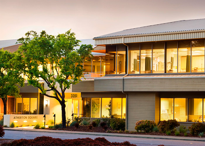 atherton endoscopy center - atherton california