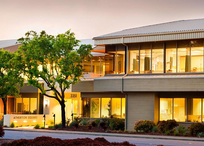 atherton endoscopy center - atherton california